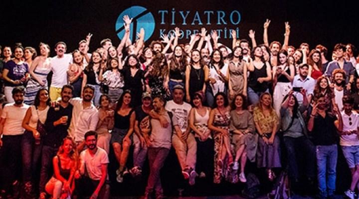 Tiyatro Kooperatifi'nden Bakanlığa: 44 tiyatroya destek vermemenizin nedeni nedir?