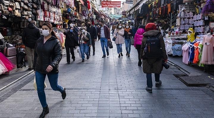 Türkiye'de koronavirüs | 217 can kaybı daha...