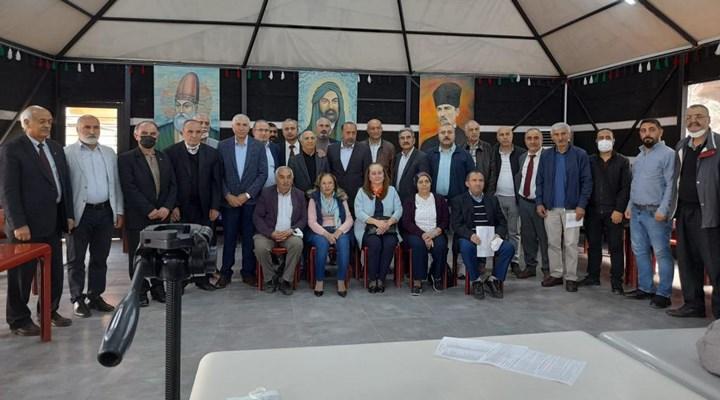 43 Alevi kurum devlete seslendi: Eşit yurttaşlık haklarımız karşılansın