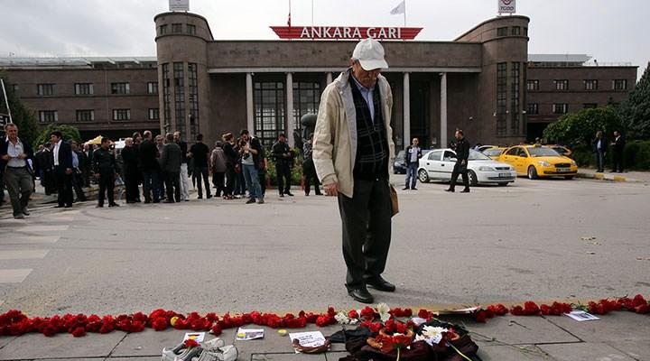 6'ncı yılında 10 Ekim Katliamı: Hesap soracağız