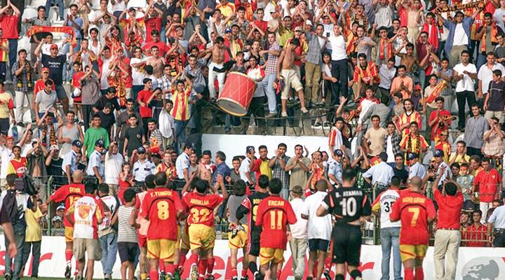 Hayallerindeki Göztepe'yi istiyorlar