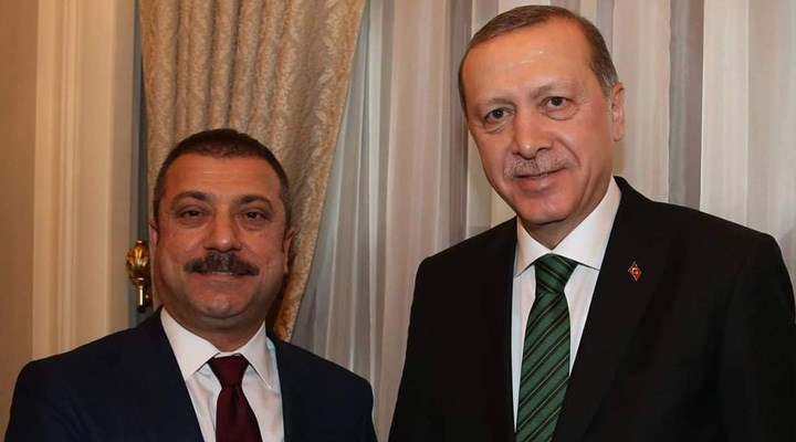 Reuters: Erdoğan, Kavcıoğlu'na da güvenini kaybetme noktasına geldi
