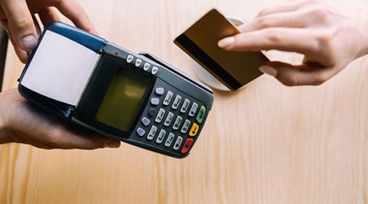 Takipteki kredi kartı borcu 7 ayda 178, 5 milyon lira arttı