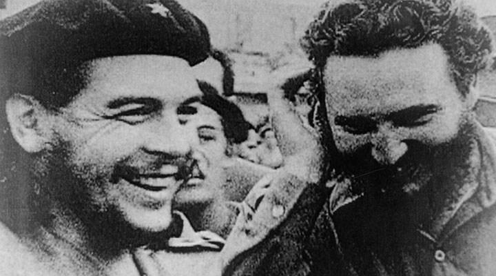 Che hep yaşayacak