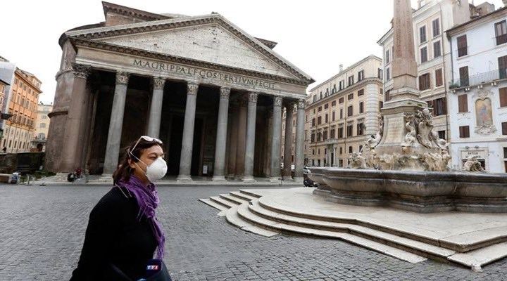 İtalya'da kültür sanat hayatı normale dönüyor