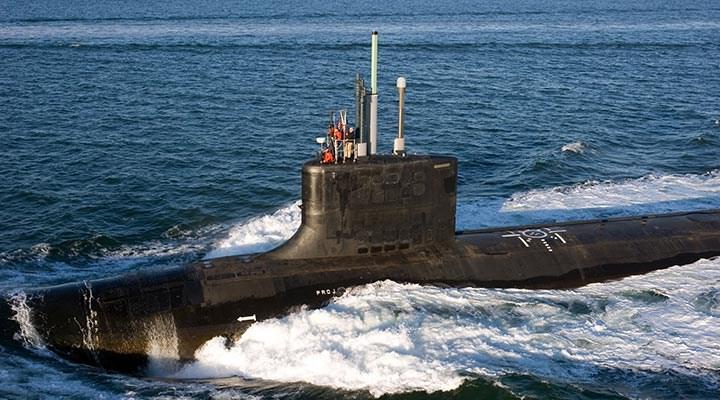 ABD'de nükleer mühendis ve eşi, denizaltı sırlarını satmaktan gözaltına alındı