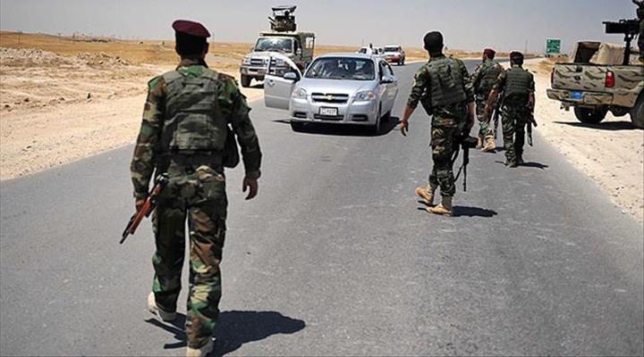 Bağdadi'nin sağ kolu Irak'ta yakalandı