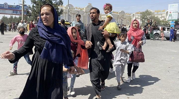 Borrel: Afganistan çöküşün eşiğinde