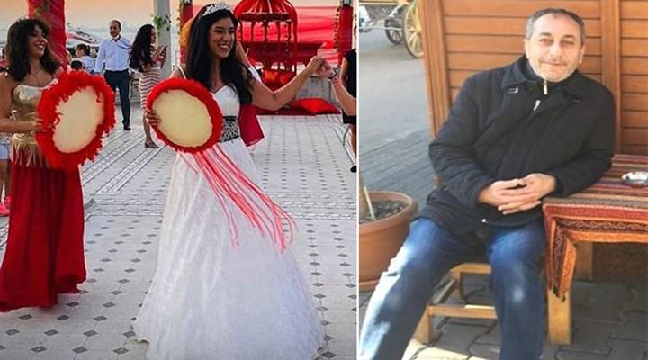 """Büyükada İskelesi'ndeki kına gecesi AKP'li yöneticinin kızı için yapılmış: """"Adam mı öldürdük?"""""""