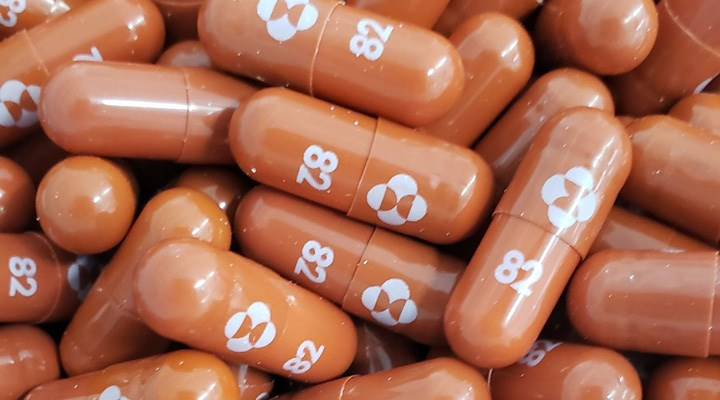 Covid-19 hapı için önemli gelişme: FDA'ya başvuru yapıldı
