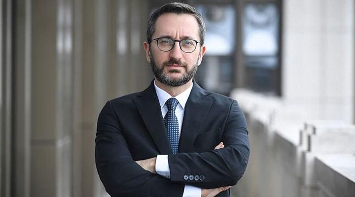 Fahrettin Altun'dan 'siyasi cinayetler' iddialarına yanıt: 'Yalan'