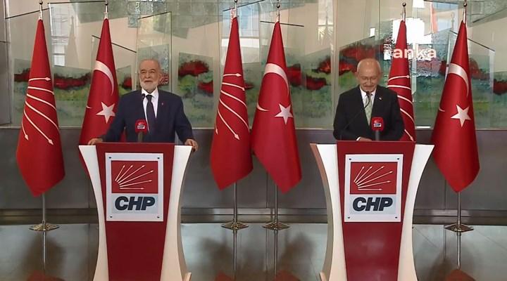 Kılıçdaroğlu'ndan 'siyasi cinayetler' sorusuna yanıt