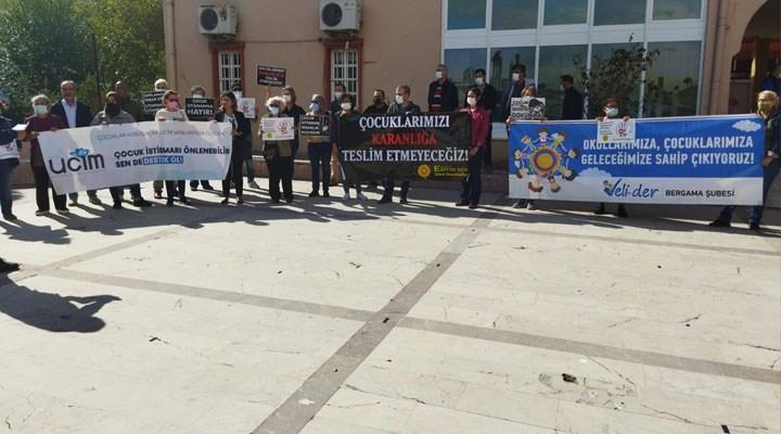 Bir önceki duruşmada tahliye edilmişti: 8 öğrenciyi tacizden yargılanan öğretmenin davası ertelendi