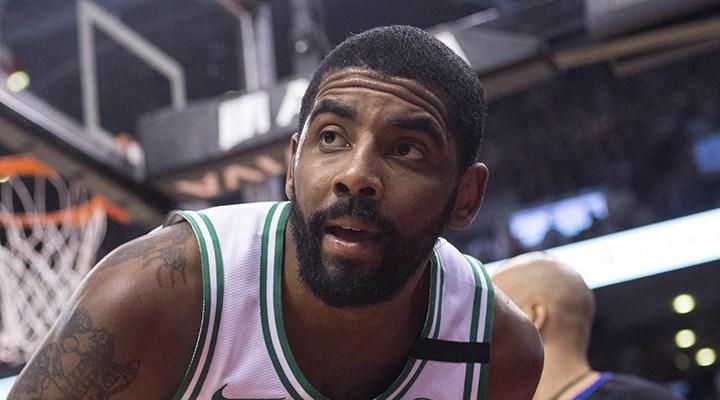 Brooklyn Nets'in yıldızı Irving, aşı olmadığı için forma giyemeyecek