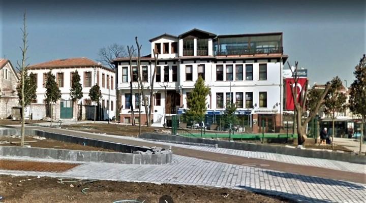 İBB, TÜGVA'ya bedelsiz tahsis edilen bir bina için daha ihtar çekti