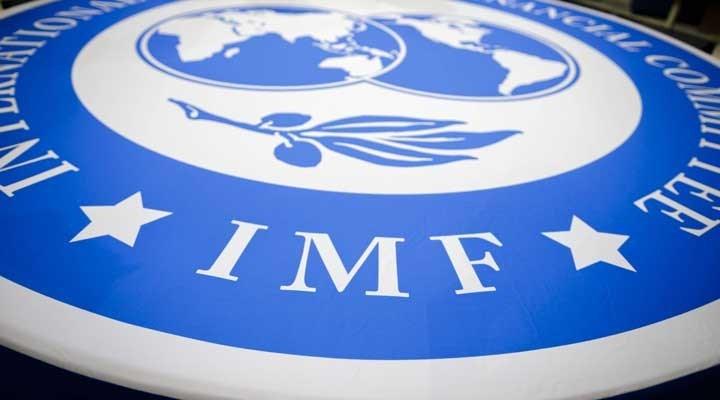 IMF, Türkiye'nin büyüme tahminini yükseltti