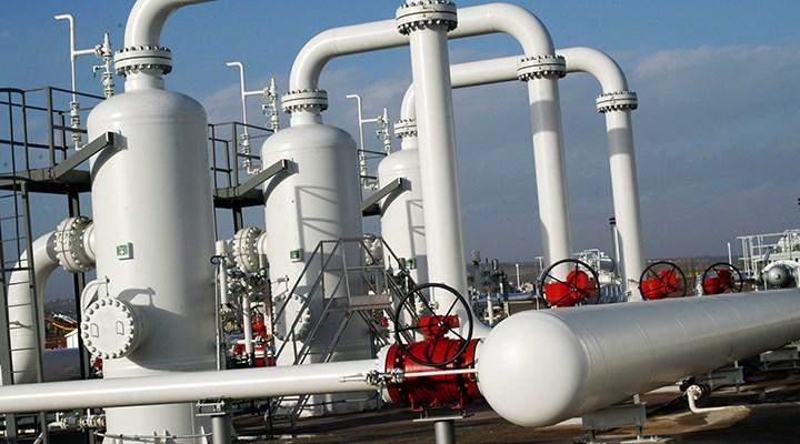 Reuters: Türkiye'nin doğalgaz faturası 5 milyar doları bulabilir