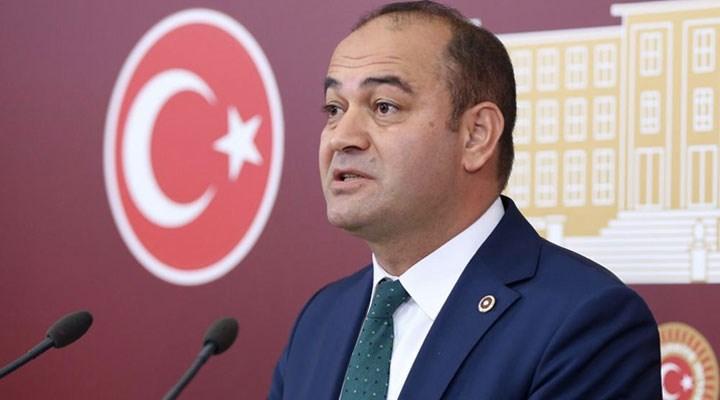 CHP'li Karabat uyardı: Bahçeşehir'deki 'atık dönüşüm tesisi' pek çok noktada problemli