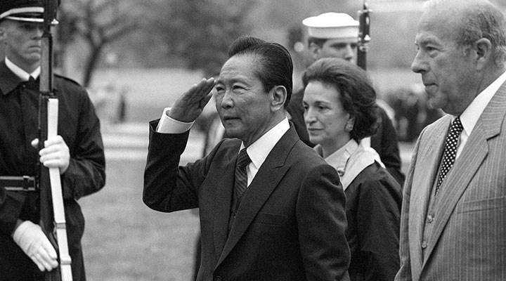 "Diktatör Marcos'un zehirli mirası: ""Failed state"" Filipinler (I)"
