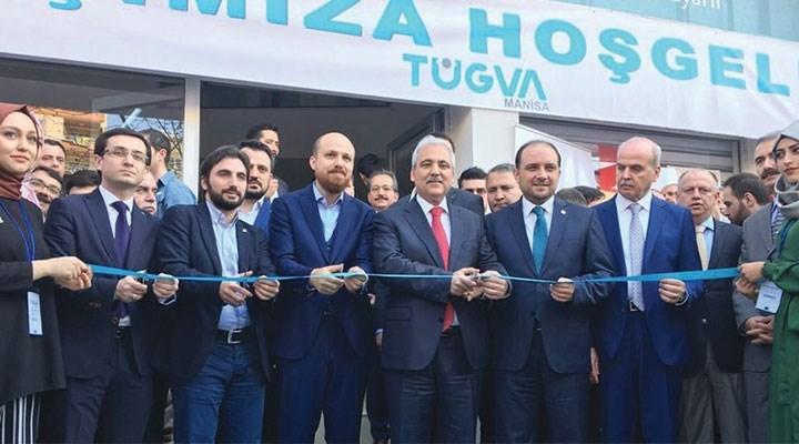 İsmail Saymaz: AKP içinden aldığım bilgiye göre TÜGVA listeleri doğru