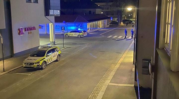 Norveç'te oklu saldırı: Çok sayıda ölü