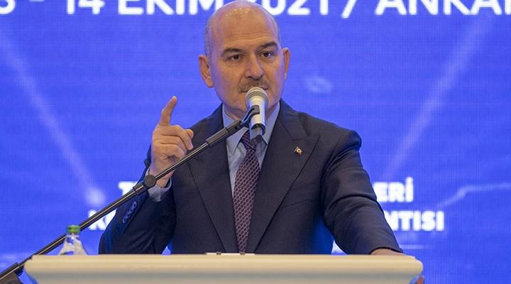 Süleyman Soylu'dan 'siyasi cinayet' açıklaması: İddialar FETÖ taktiği