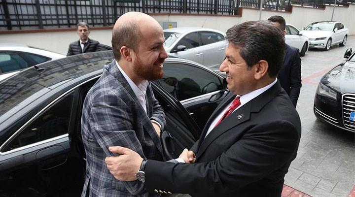 AKP'li Göksu'nun vakıf aşkı: Desteğe devam edecekmiş!
