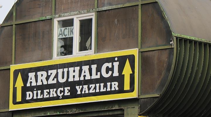 Ankara Barosu'ndan arzuhalciler hakkında suç duyurusu