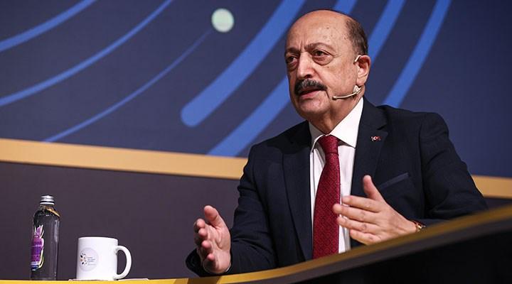 Bakan Bilgin: Gençler Türkiye'den kaçmak istiyorlar diye bakmamak lazım, dünyayı tanımak istiyorlar