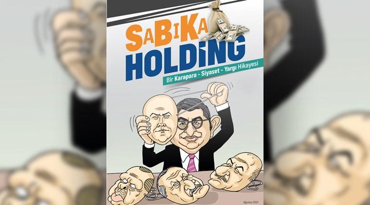 CHP'nin 'SaBıKa Holding' kitapçığını dağıtan Gençlik Kolları üyelerine gözaltı