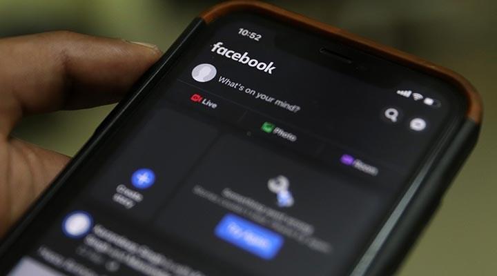 Facebook 'taciz politikasını' genişletiyor