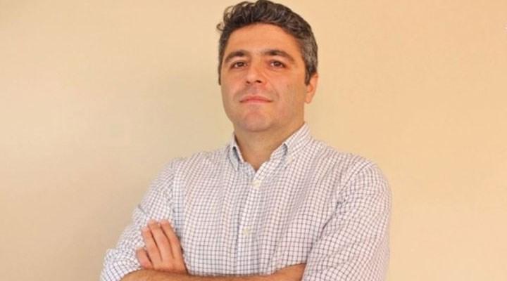Gazeteci Doğan Ergün'e 'Cumhurbaşkanı'na hakaret'ten hapis cezası