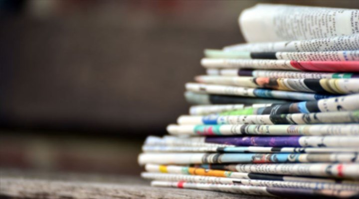 Gazeteleri etkileyen Tasarruf Genelgesi'nden vazgeçin