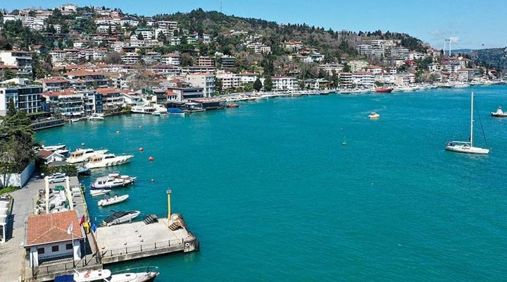 İstanbul için iklim senaryosu: Isınma sürerse, deniz sahilleri yutacak