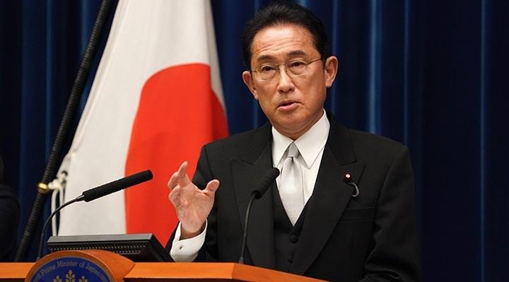 Japonya Başbakanı meclisi feshetti