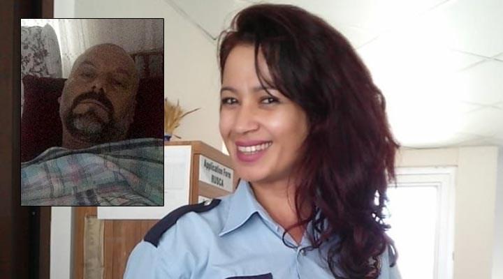 Kadın meslektaşını intihara yönlendiren polise 25 yıl hapis cezası