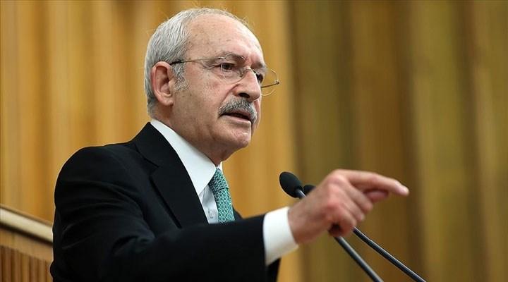 Kılıçdaroğlu: Merkez Bankası Başkanı'nın ihanette sorumluluğu gitgide artıyor