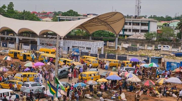 Nijerya, Türkiye'yi yasaklı ülkeler listesinden çıkardı