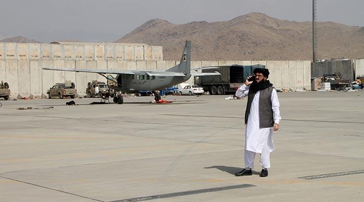 Pakistan havayolları Afganistan uçuşlarını durdurdu