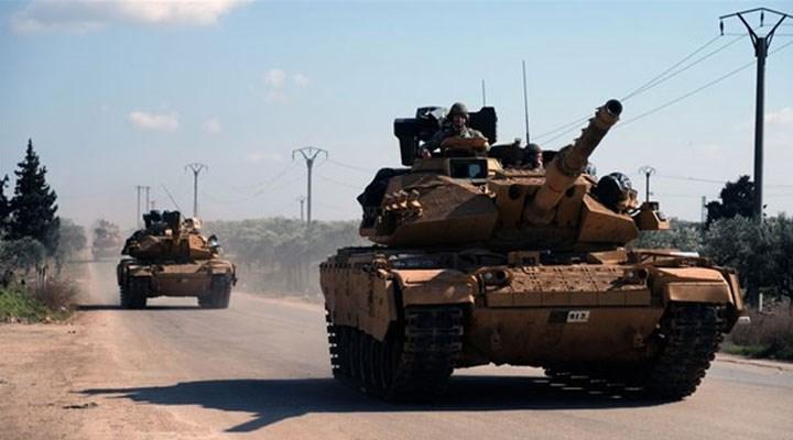 Rusya'dan Türkiye'nin olası Suriye operasyonuna ilişkin açıklama