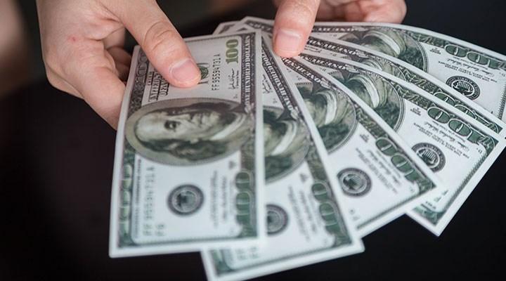 TCMB'de 3 ismin görevden alınmasının ardından dolar güne 9,16 seviyesinde başladı