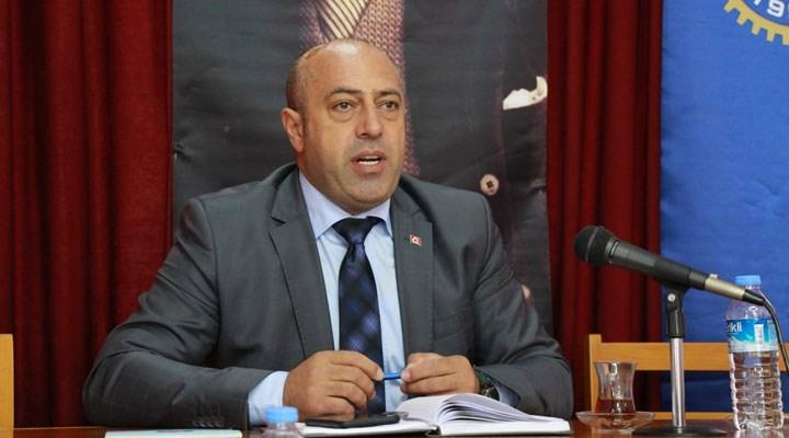 Türk-İş 3'üncü Bölge Temsilcisi Çakmak iddia etti: Pandemiden dolayı işten çıkarma yok