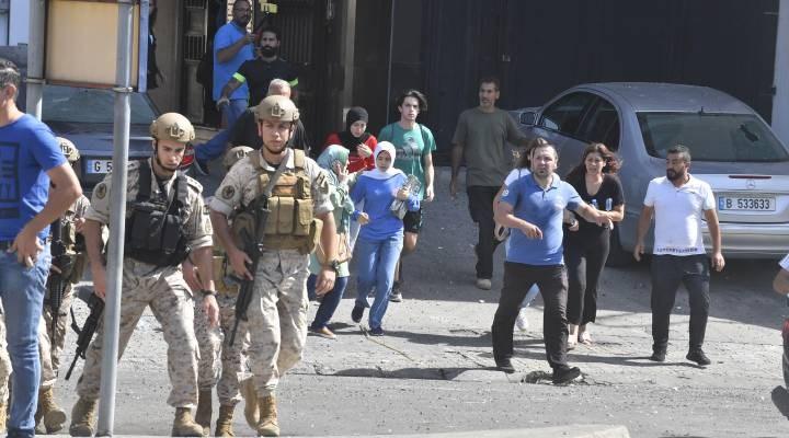 Türkiye'den Lübnan'a itidal çağrısı