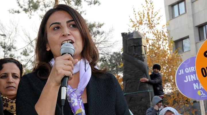Aysel Tuğluk'a 1 yıl 8 ay hapis cezası