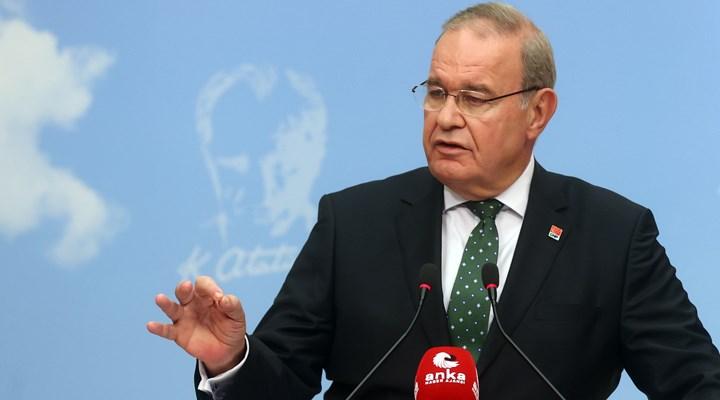 Öztrak'tan Erdoğan'a istifa çağrısı: Erdoğan sebeptir, şahlanan dolar sonuçtur
