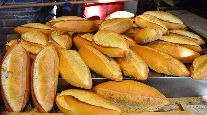 Bursa'da ekmeğe zam