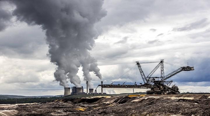 2- Fosil yakıt tekelleri ne mesaj veriyor?