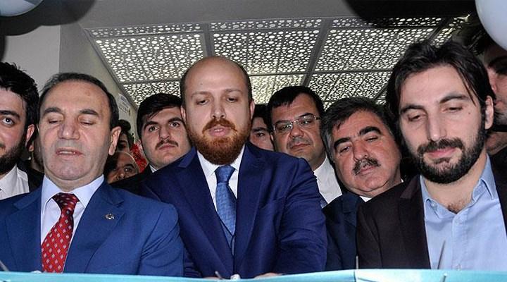 Sedat, SADAT, TÜGVA: Çöken iktidar fotoğrafı