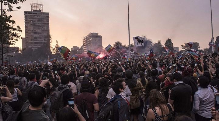 Şili'de solun seçim imtihanı