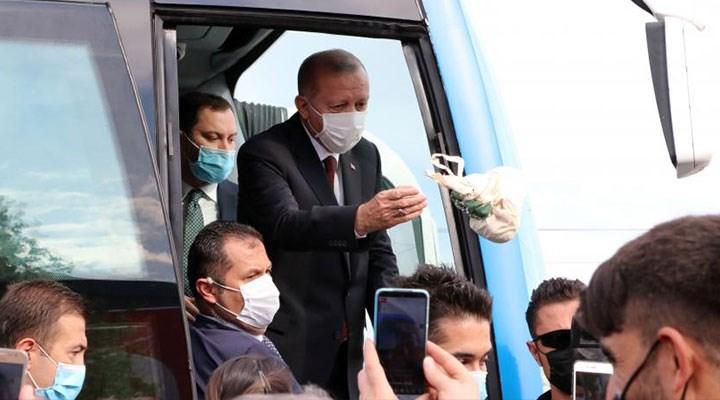 AKP başka bir boyutta yaşıyor